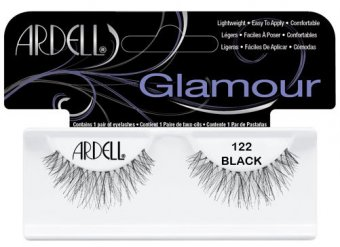 Gene false Ardell Glamour 122 Black