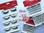 Gene false Splendor Lashes 35 pachete combinate reducere 35%