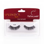 Splendor Lashes SS 29 gene false tip banda