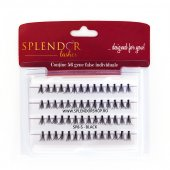 Gene false Splendor Lashes SP 8 S tip smocuri 56 buc