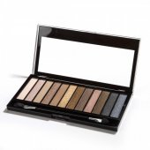 Makeup Revolution ICONIC 1 cu 12 nuante