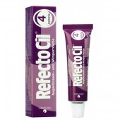 Refectocil Castaniu vopsea de gene si sprancene 15 ml