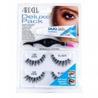 Gene false Ardell Deluxe Pack 120 demi