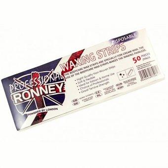 Benzi epilatoare Ronney 50 buc imagine produs