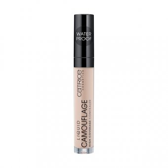 Catrice Liquid Camouflage High Coverage Concealer 005 Light Natural 5 ml imagine produs