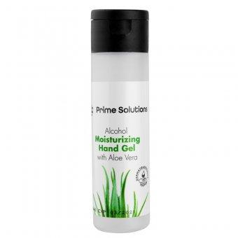 Gel hidroalcoolic Prime Solutions 50 ml imagine produs