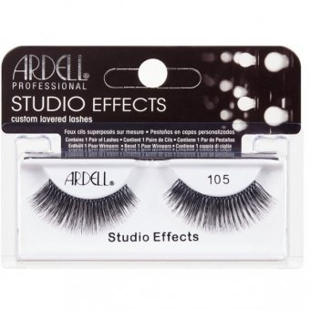 Gene false Ardell Studio Effects 105 Black