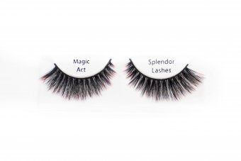 Gene false banda Faux Mink Magic Act Splendor Lashes