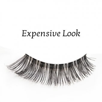 Gene false banda par natural Splendor Lashes Expensive Look