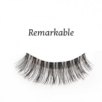 Gene false banda par natural Splendor Lashes Remarkable