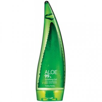 Holika Holika 99% Aloe Soothing Gel 250 ml