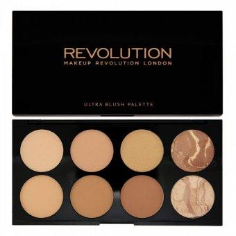 Makeup Revolution All About Bronze 13 g imagine produs