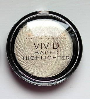 Makeup Revolution Golden Lights 7.5 g imagine produs