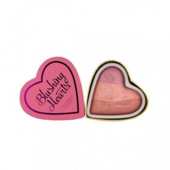 Makeup Revolution I Heart Candy Queen of Hearts 10 g imagine produs