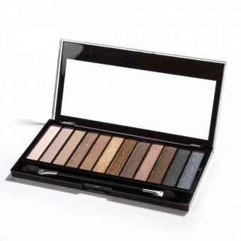 Paleta farduri Makeup Revolution ICONIC 1 cu 12 nuante imagine produs