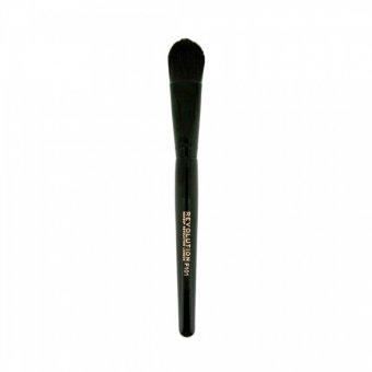 Pensula machiaj Makeup Revolution Pro Foundation Brush imagine produs