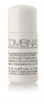 Oxidant lichid 5% Combinal Dr Temt 20 ml