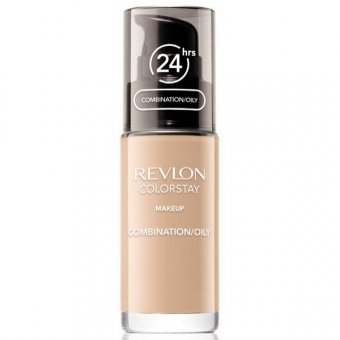 Revlon Colorstay Makeup 250 c/o Fresh Beige 30 ml fond de ten