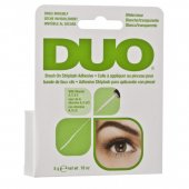 Adeziv gene false Duo Brush On Transparent 5 gr