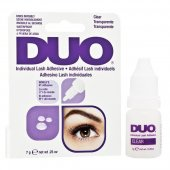 Adeziv gene false Smocuri Duo Transparent 7 gr