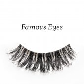 Gene false banda par natural Splendor Lashes Famous Eyes