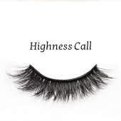 Gene false banda par natural Splendor Lashes Highness Call