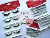 Gene false Splendor Lashes 15 pachete combinate reducere 25%