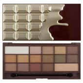 Paleta farduri I Heart Makeup Golden Bar 22 g