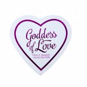 Makeup Revolution I Heart Makeup Golden Goddess 10 g